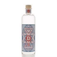 Dodd's Gin - THE LONDON DISTILLERY - slikforvoksne.dk